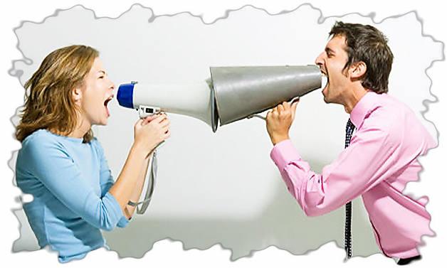 Психологические приемы общения с мужчинами