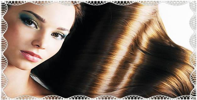 Биоламинирование волос.
