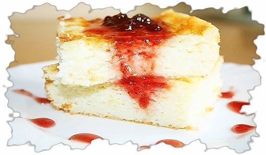 Запеканка рецепт тесто