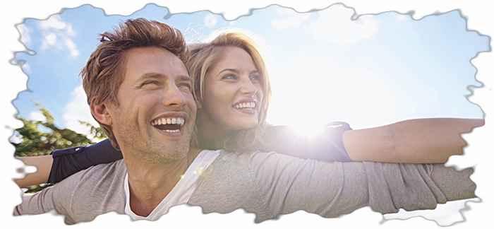 Как сделать мужчину счастливым рядом с собой?