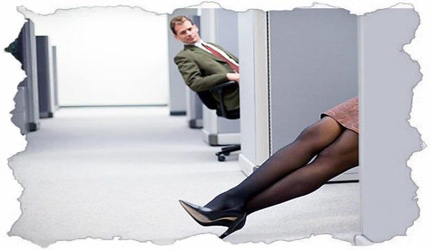 Чужая женщина загадка для мужчины?