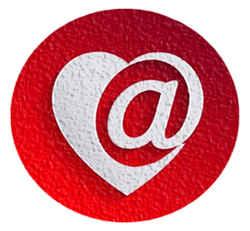 Письмо с красивыми словами