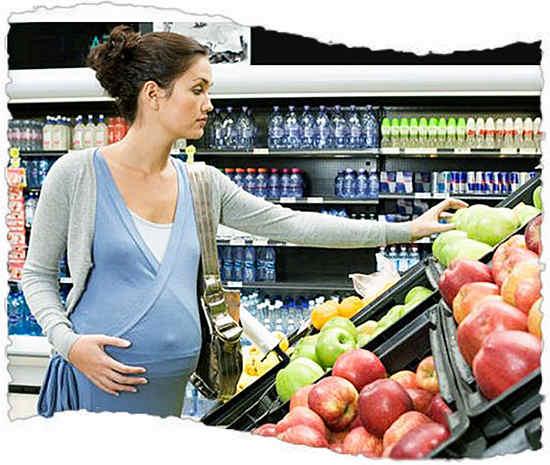 Лучшие витамины для беременных.