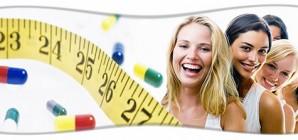 Какие самые эффективные и лучшие таблетки для похудения?