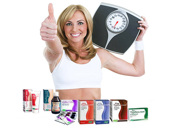 Таблетки Голдлайн для похудения, инструкция по применению ...