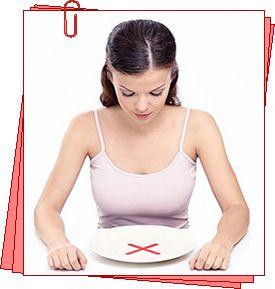 Я закодировалась от лишнего веса