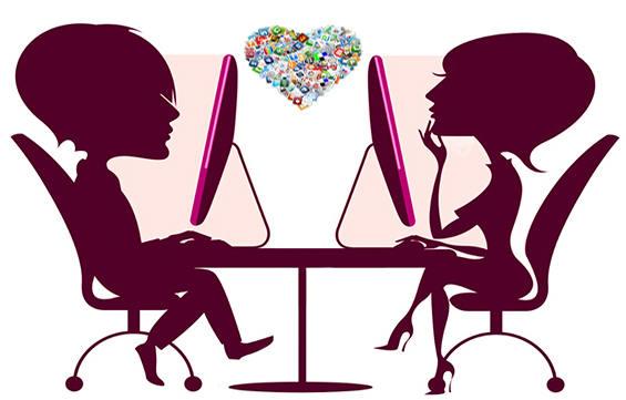 о чем разговаривать на знакомствах
