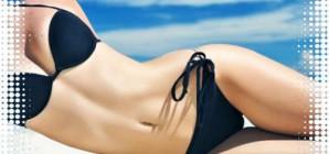 Диеты для эффективного похудения живота