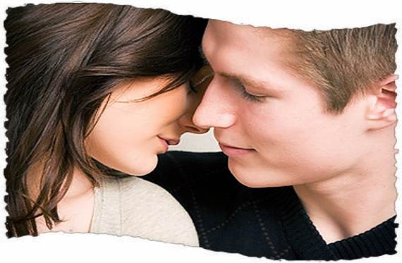 Как намекнуть парню на поцелуй