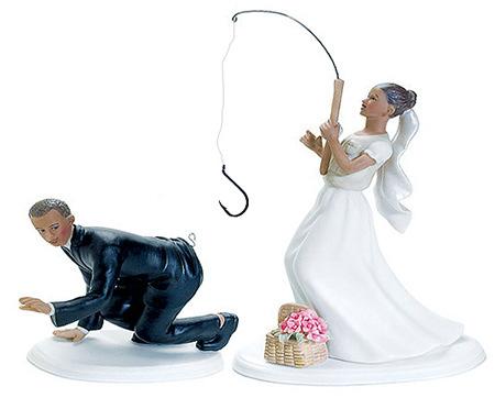 Как любимого мужчину или парня заставить жениться на себе?