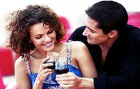 Алкогольные отношения