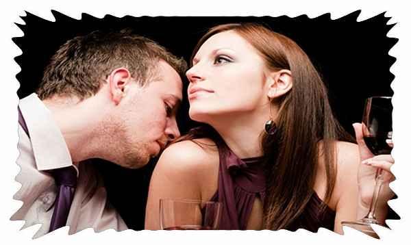 Какие женские духи нравятся мужчинам больше всего?