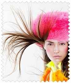 Волосы намагничены