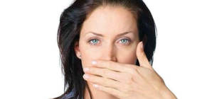 Что делать, если у женщины растут усы?