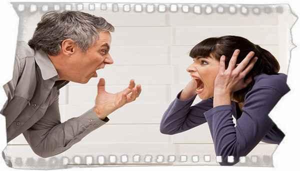 Как пережить развод с мужем?