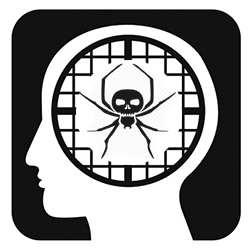Паучья психология