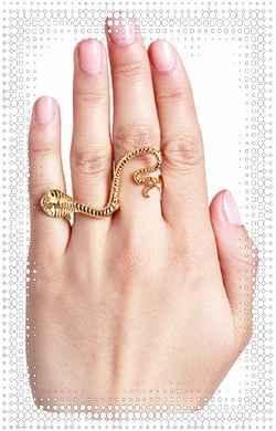 Снится что одеваю кольцо на палец