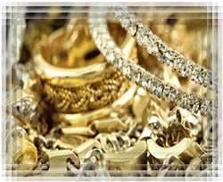 К чему снятся золотые украшения? Сонник