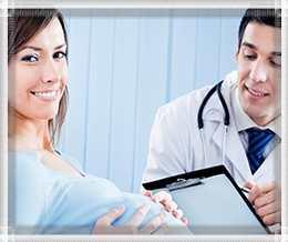 Акушер-гинеколог рекомендует