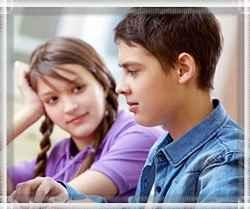 Школьные отношения