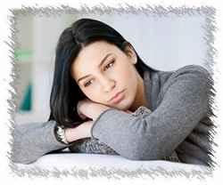 Женщина после измены мужа