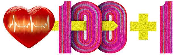 101 причина Любить!