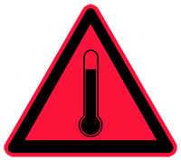 Как поднять температуру?