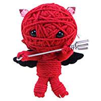 Красное плетение