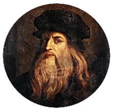 Картины Леонардо да Винчи (Галерея Leonardo da Vinci)