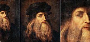 Леонардо да Винчи: картины художника в Уффици