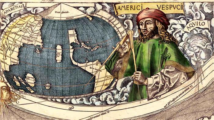Дата открытия Америки