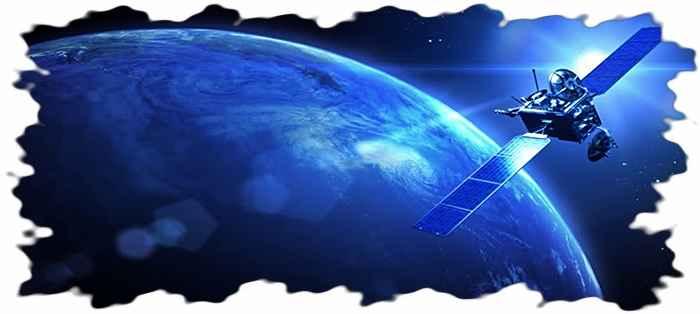 Искусственные спутники Земли (ИСЗ)