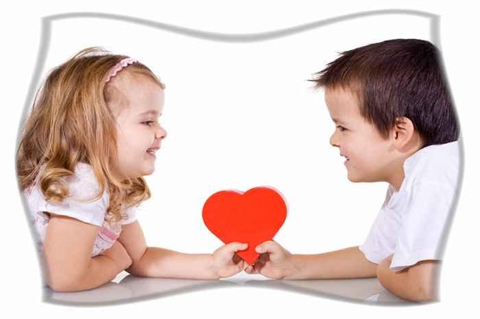 Как объяснить парню что такое любовь